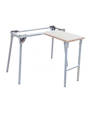Stół pod maszynki do cięcia glazury