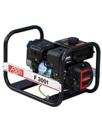 Agregat prądotwórczy F 3001