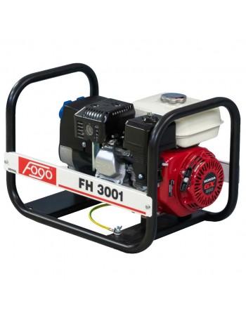 Agregat prądotwórczy FH 3001