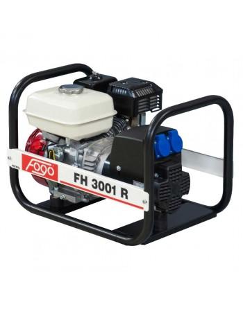 Agregat prądotwórczy FH 3001 R