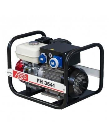 Agregat prądotwórczy FH 3541