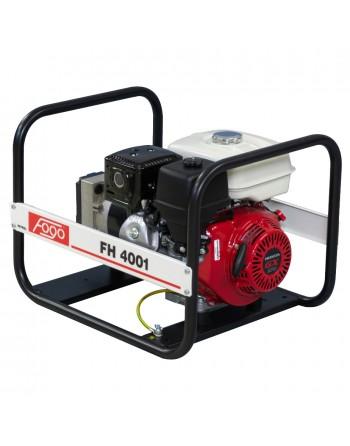 Agregat prądotwórczy FH 4001