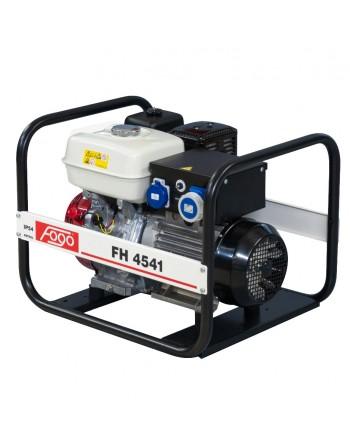Agregat prądotwórczy FH 4541