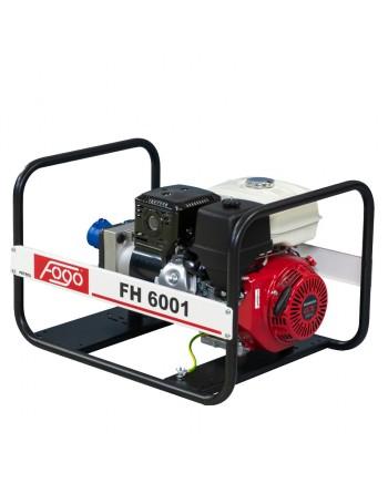 Agregat prądotwórczy FH 6001