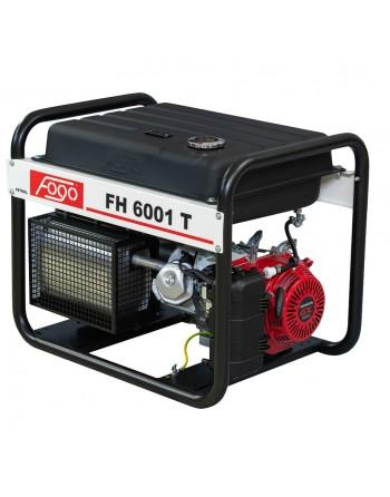 Agregat prądotwórczy FH 6001 T