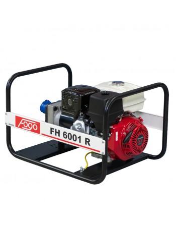 Agregat prądotwórczy FH 6001 R