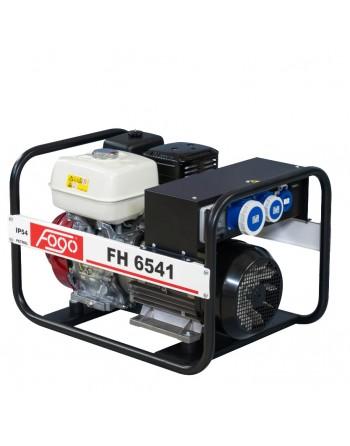 Agregat prądotwórczy FH 6541