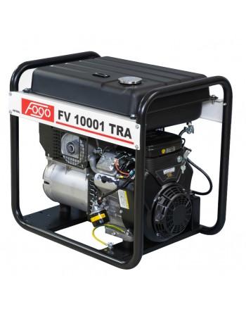 Agregat prądotwórczy FV 10001 TRA