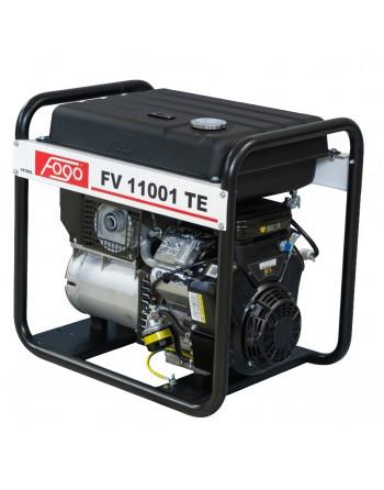 Agregat prądotwórczy FV 11001 TE