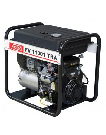 Agregat prądotwórczy FV 11001 TRA