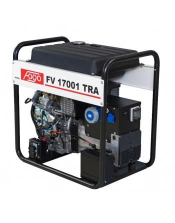 Agregat prądotwórczy FV 17001 TRA