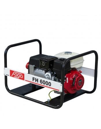 Agregat prądotwórczy FH 6000