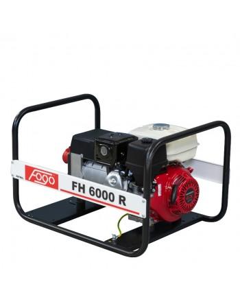 Agregat prądotwórczy FH 6000 R