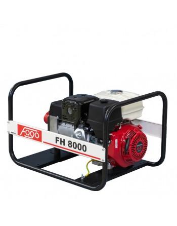 Agregat prądotwórczy FH 8000