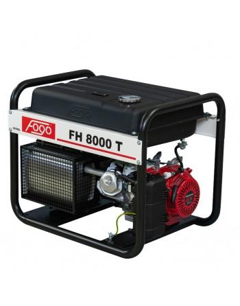 Agregat prądotwórczy FH 8000 T