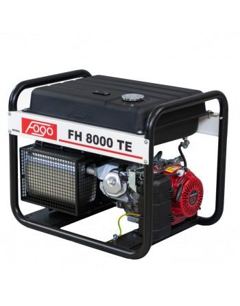 Agregat prądotwórczy FH 8000 TE