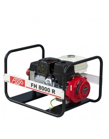Agregat prądotwórczy FH 8000 R
