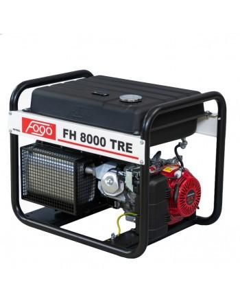 Agregat prądotwórczy FH 8000 TRE