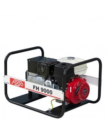 Agregat prądotwórczy FH 9000