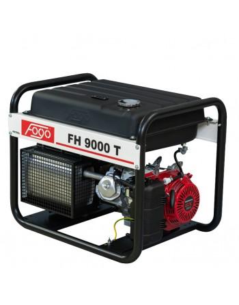 Agregat prądotwórczy FH 9000 T