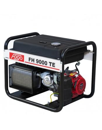Agregat prądotwórczy FH 9000 TE