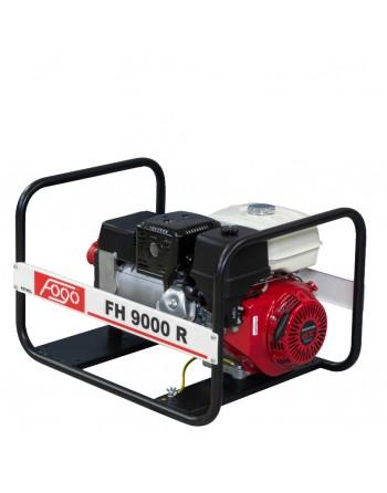 Agregat prądotwórczy FH 9000 R