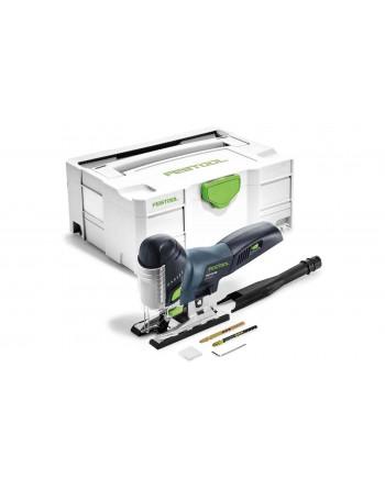 Wyrzynarka akumulatorowa CARVEX PSC 420 Li EB-Basic