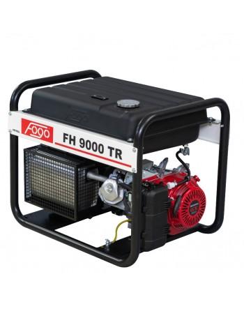 Agregat prądotwórczy FH 9000 TR