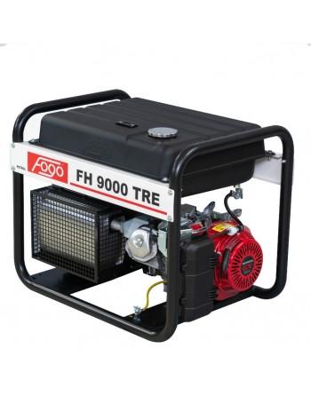 Agregat prądotwórczy FH 9000 TRE