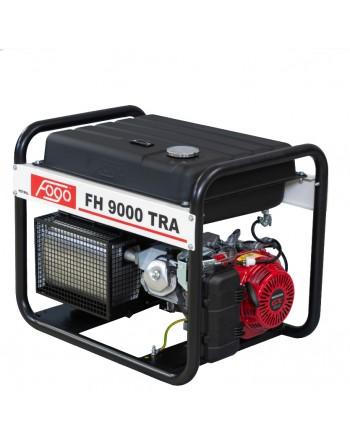 Agregat prądotwórczy FH 9000 TRA