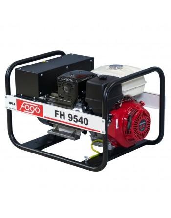 Agregat prądotwórczy FH 9540