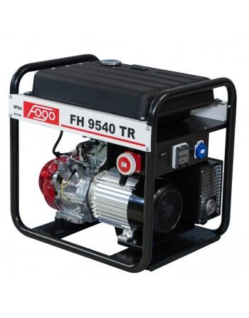 Agregat prądotwórczy FH 9540 TR