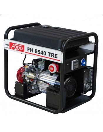Agregat prądotwórczy FH 9540 TRE