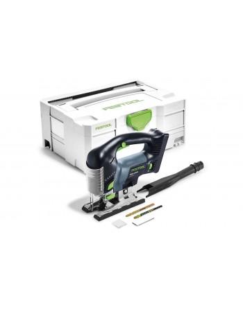 Wyrzynarka akumulatorowa CARVEX PSBC 420 Li EB-Basic
