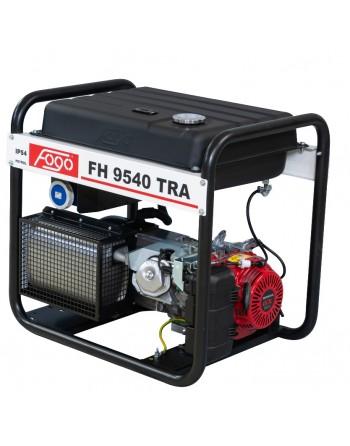 Agregat prądotwórczy FH 9540 TRA