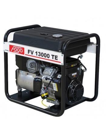 Agregat prądotwórczy FV 13000 TE