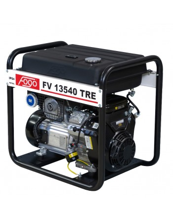 Agregat prądotwórczy FV 13540 TRE