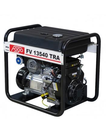 Agregat prądotwórczy FV 13540 TRA
