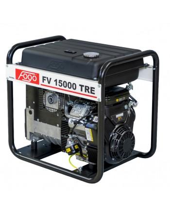 Agregat prądotwórczy FV 15000 TRE