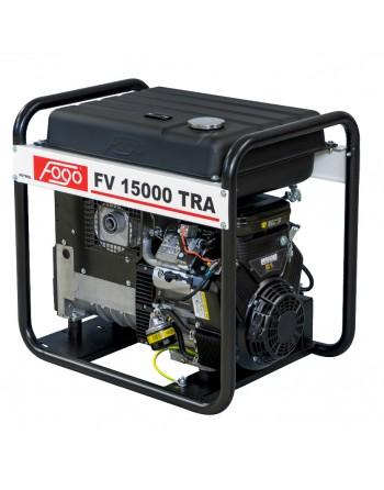 Agregat prądotwórczy FV 15000 TRA