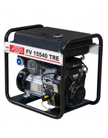 Agregat prądotwórczy FV 15540 TRE