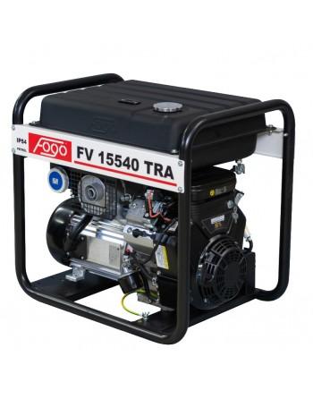 Agregat prądotwórczy FV 15540 TRA