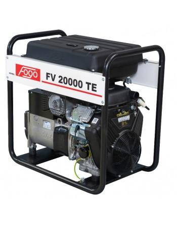 Agregat prądotwórczy FV 20000 TE