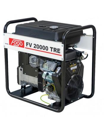 Agregat prądotwórczy FV 20000 TRE