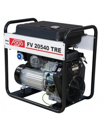 Agregat prądotwórczy FV 20540 TRE