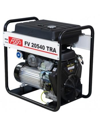 Agregat prądotwórczy FV 20540 TRA