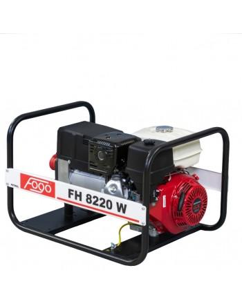 Agregat prądotwórczy FH 8220 W