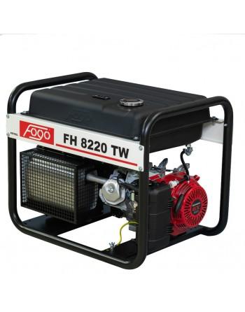 Agregat prądotwórczy FH 8220 TW