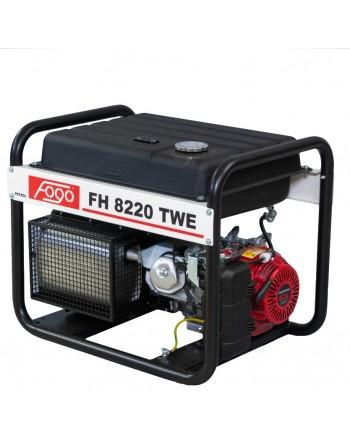 Agregat prądotwórczy FH 8220 TWE