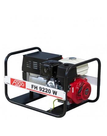 Agregat prądotwórczy FH 9220 W